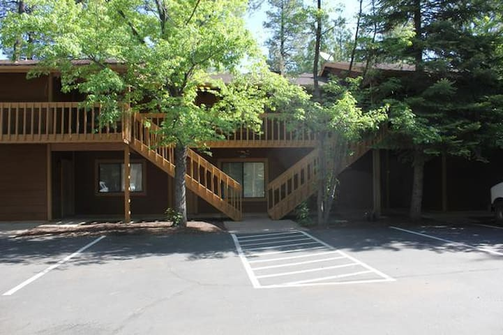 Gorgeous Condo In the Pines - Pinetop - Departamento