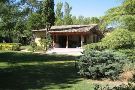 authentic Spain for nature lovers - Villa