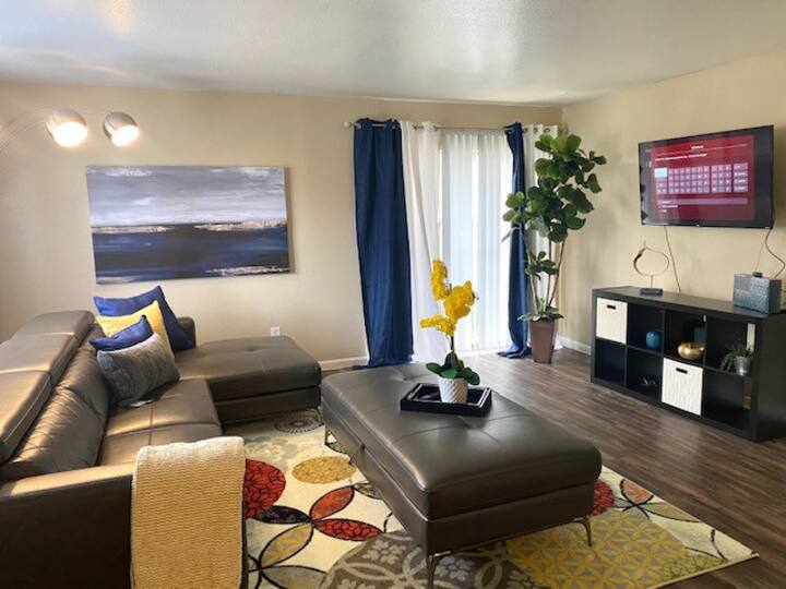 HUMBLES COZY 2BR SUITE NEAR MEMORIAL HERMANN NW