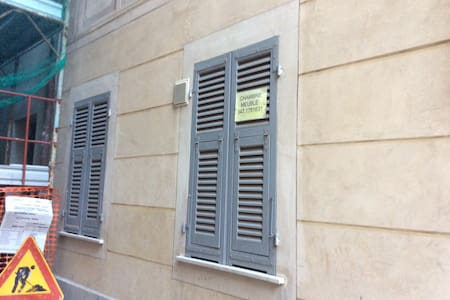 VEG'house DORMITORY - Ventimiglia - Appartement