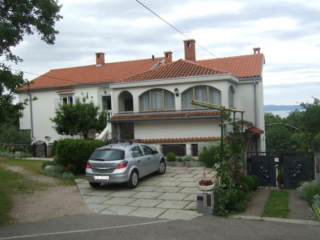Nordadria, 2-Zimmer Ferienwohnung - Kraljevica - Wohnung