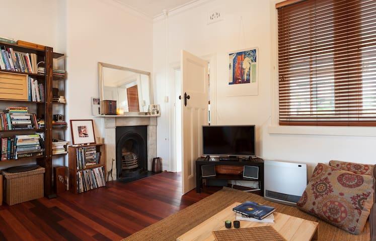 Beautiful bungalow hideaway! - Waverton - Apartamento