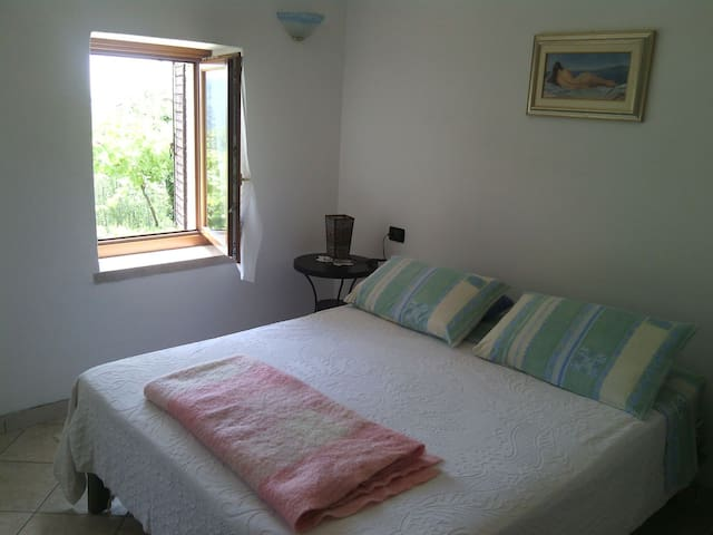b&b Cà di Valle - Marostica - Penzion (B&B)