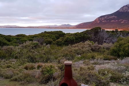 Flinders Island Beach Haven