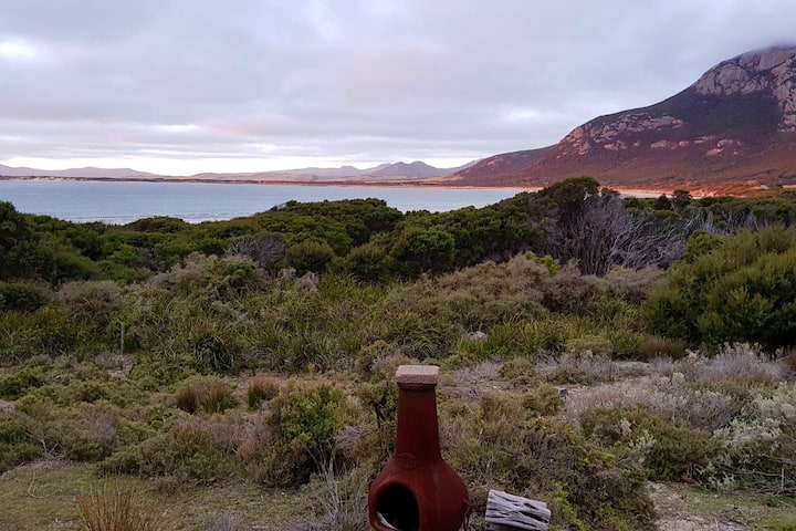 Flinders Island Beach Haven