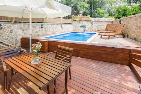 Villa Mavi Luxury Apart King Suite