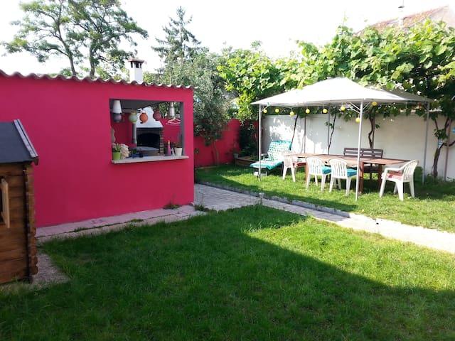 Maison 90 m2 métro ligne 13. - Asnières-sur-Seine - House