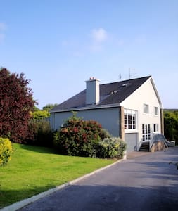 Lovely B&B on the Dingle Peninsula - Penzion (B&B)