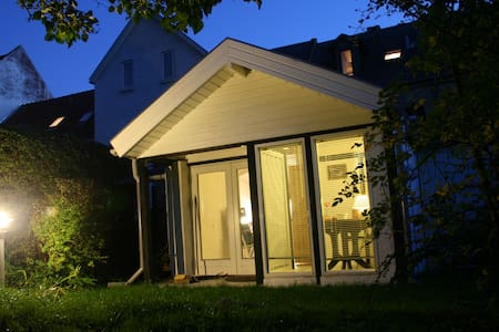 Small house in central Odense - Odense - 獨棟