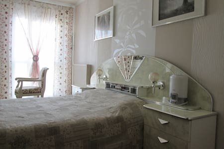 Private room close to Grenoble - Pont-de-Claix