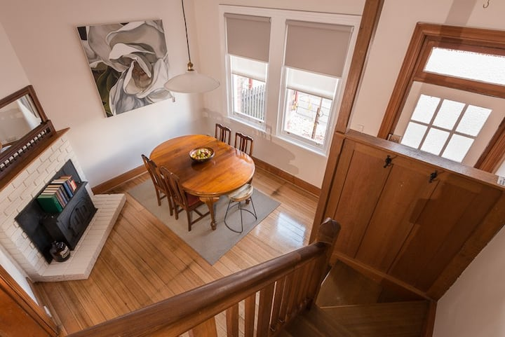 Chic Luxury Town House - Hobart