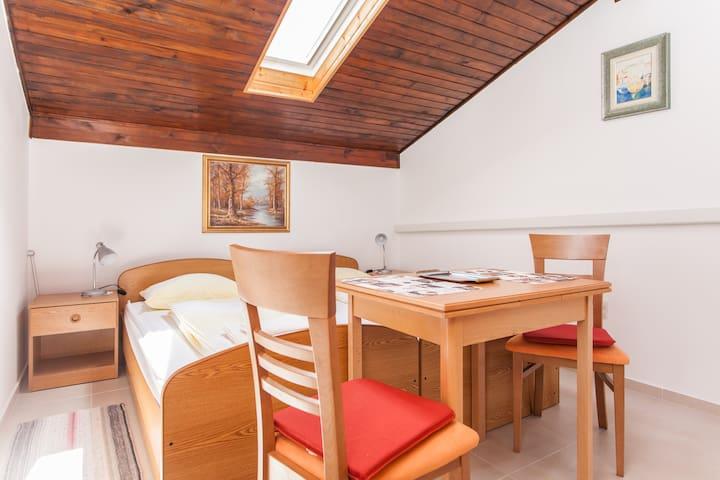 Comfortable studio with big terrace - Rovinj - Lägenhet