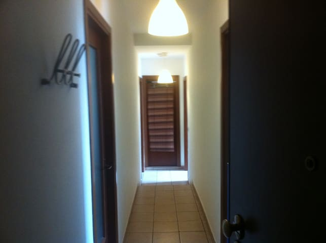 Friendly appartment in Super CENTER - Turin - Flat