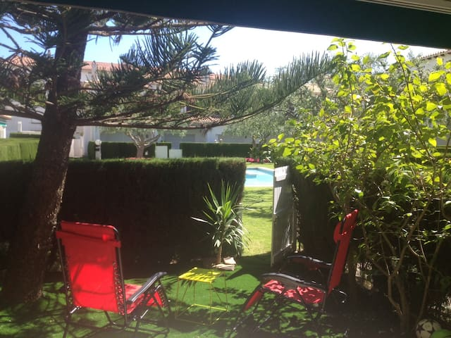 Maison proche plage et au calme  - El Vendrell - House