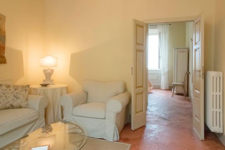 Stefania Townhouse Luxury apartment