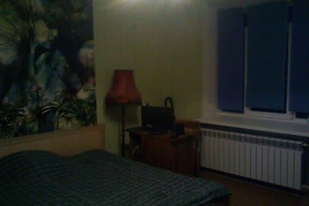 одна комната - nenan