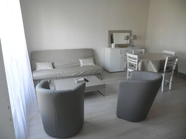 Appartement centre ville parking - Villers-sur-Mer - Departamento