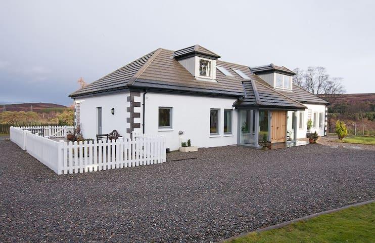 Fernlea House - Newtonmore - Dům