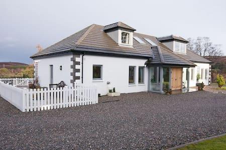 Fernlea House - Newtonmore - House