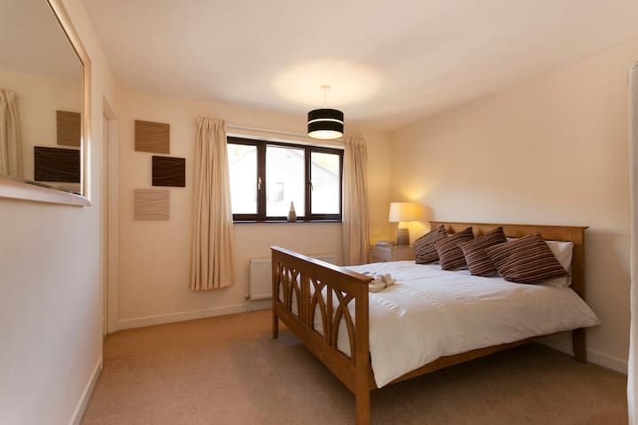 Fabulous Ensuite Double Room - Derby - Huis