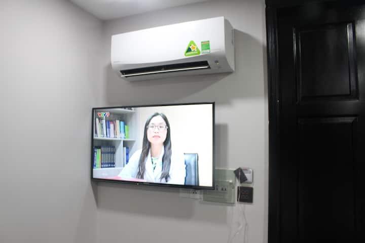 private room ttt-tk-long-301@D.1, Saigon center