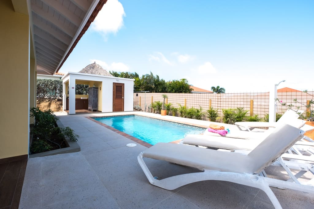 pooldeck chairs