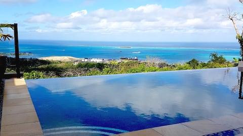 Lagoon View Retreat