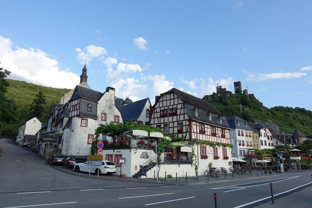 View of Beilstein