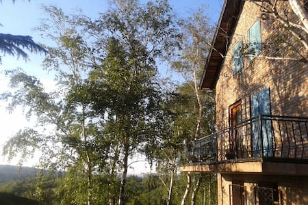 Holiday Cottage for rent. - Krusedol, Fruska Gora