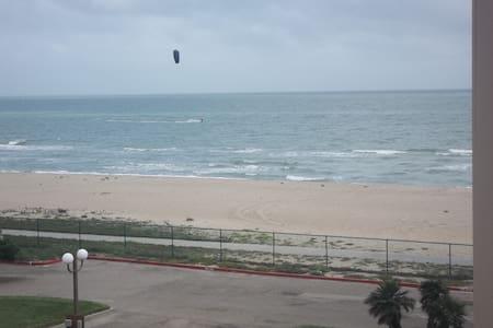 Corpus Christi Beach Condo 1217 - Corpus Christi