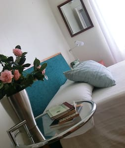 Apartment, private Parking and Wifi - Donostia-San Sebastian