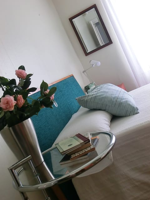 MIRU ROOM  -free private parking and wifi