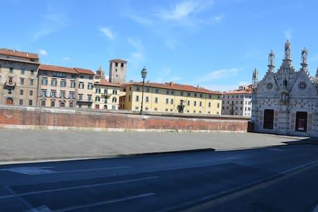 Monolocale nei Lungarni - Pisa
