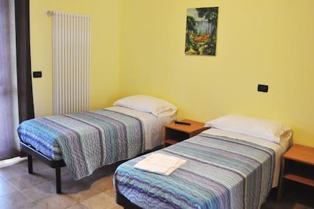Rooms, Restaurant,Wine and Pizza - L'Aquila