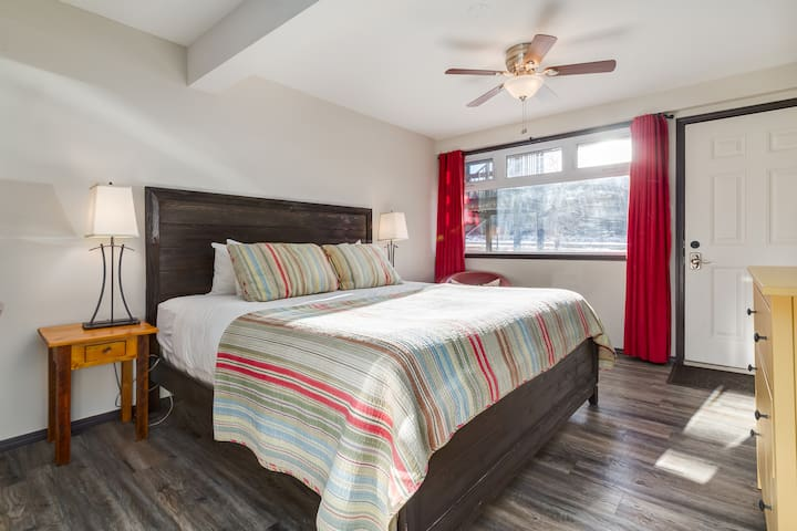❤Modern Renovated Suite For Budget Travelers❤