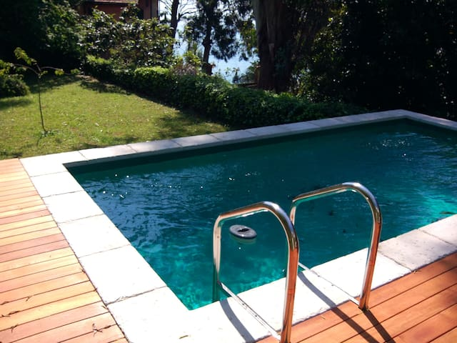 Villa L'Osteria - Paraggi - Willa
