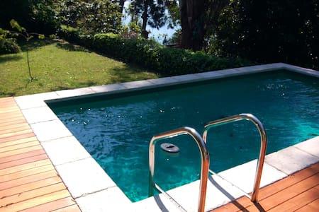 Villa L'Osteria - Paraggi - Villa