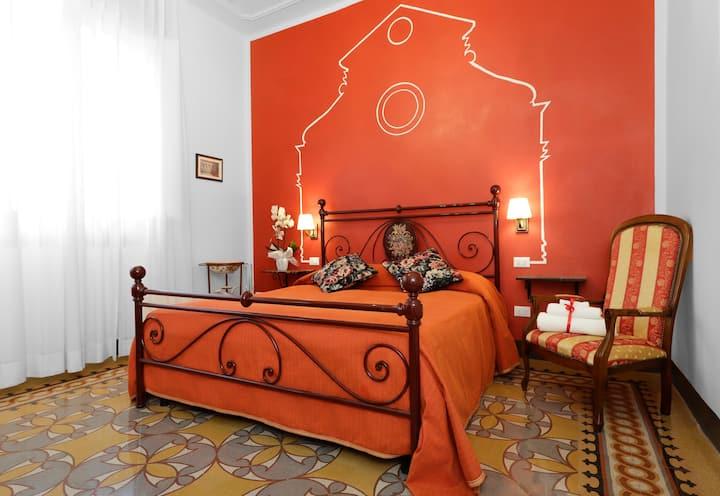 B&B Residenza Cecchi - Room Santa Maria Novella