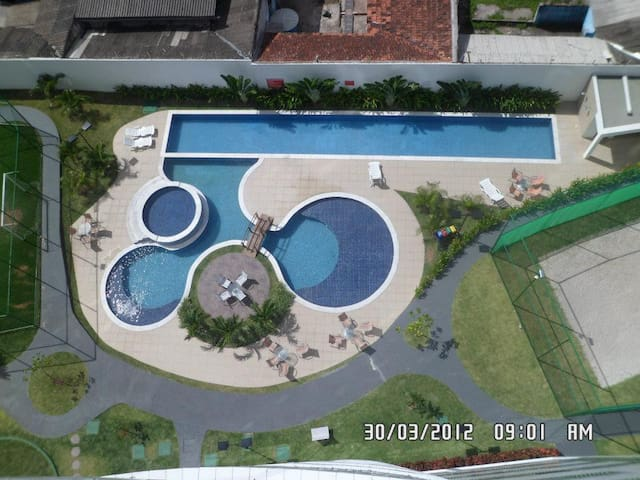 GREAT APARTMENT IN RECIFE!  - Recife