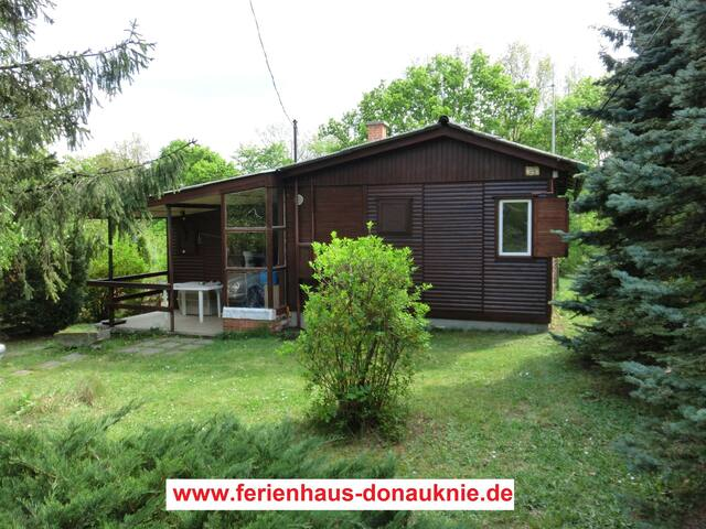 Holiday home Pearl of Danube Bend - Leányfalu - House