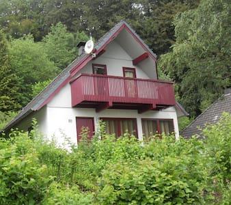 Vakantiewoning in mooie omgeving - Kirchheim