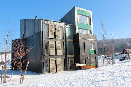 SkiApartmán Klínovec