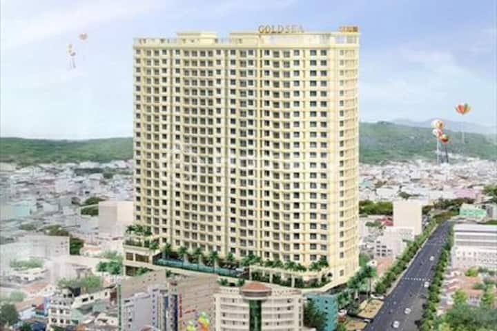 Goldsea Apartment C21