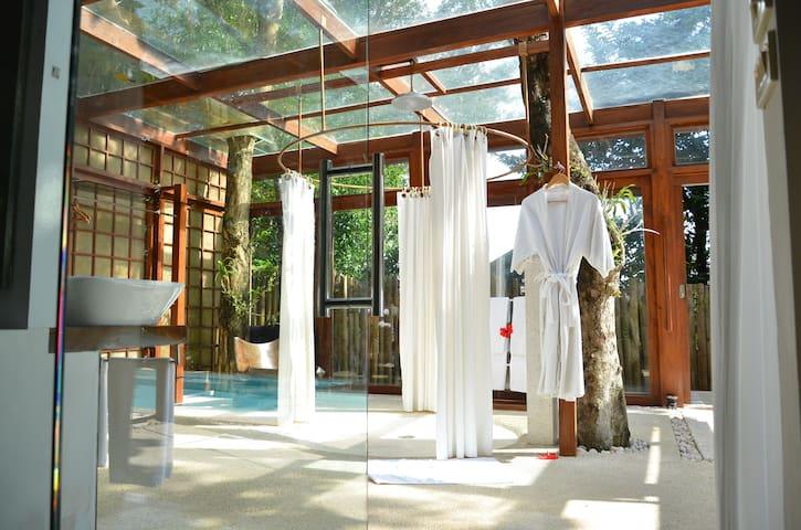 Stunning 1 BR Pool Villa  - Malay - Villa