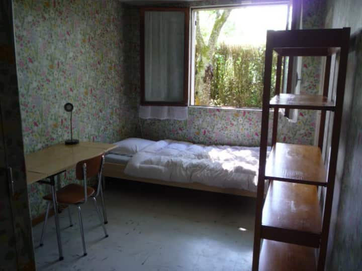 Chambre étudiant 482€/mois CC