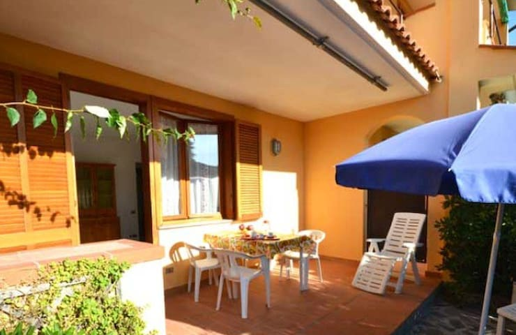 House Mimosa-Procchio Isola D'Elba - Procchio - Appartement