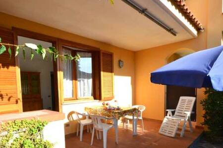 House Mimosa-Procchio Isola D'Elba - Procchio - Flat