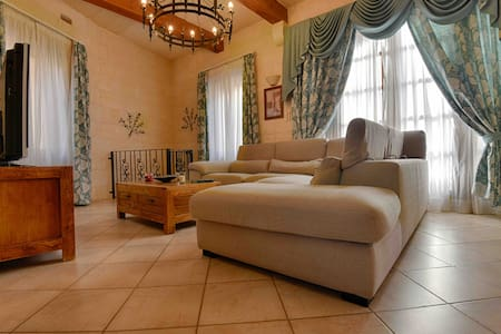 Farmhouse in Gozo for Rent