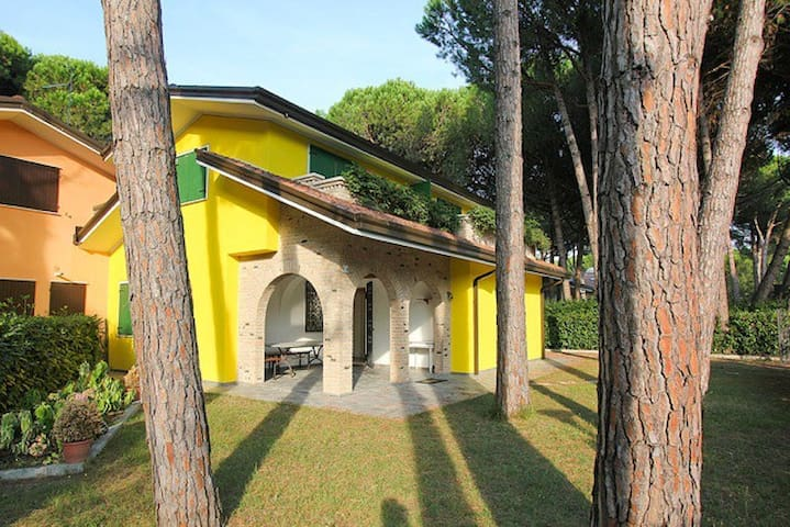 Your home by the sea - Lignano Sabbiadoro - Villa