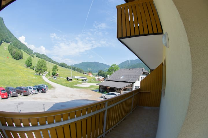 Apartment Katarina*** - few steps from the slopes